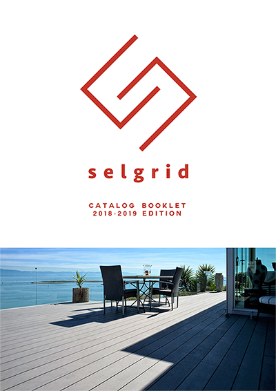 Selgrid Home Lantai Kayu Lantai Vinyl Dan Wpc Decking